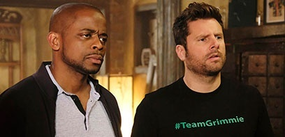 Psych : le film sequel officiellement commandé